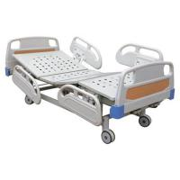 Luxurious movable double-crank bed Manufactures