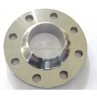 stainless steel forged flange Manufactures