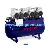 Good price high quality silent dental air compressor Manufactures