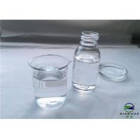 Chemicals Textile Resin For Viscose / Rayon Anti - Wrinkle And Anti - Shrink Finishing Manufactures