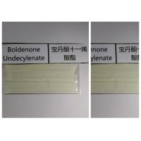 Positive Fat Burning Steroids Boldenone Undecylenate Steroid For Losing Weight
