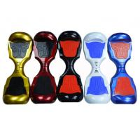 6.5inch  2 Wheel Self Balancing Scooter / Unicycle with bluetooth speaker Manufactures