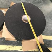 Butyl Rubber Anti Corrosive Tape Polyethylene Film Layer For Pipeline for sale
