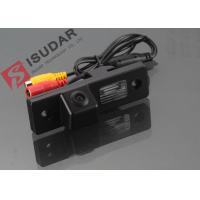 Wired Car Reverse Camera Rear View Parking Camera For CHEVROLET EPICA / LOVA / AVEO Manufactures
