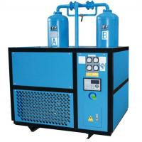 China 50HZ Combined Compressed Air Dryer With 65Nm3 / Min , -40°C - -70°C Dew Point on sale