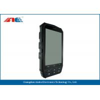 Anti Collision Algorithm Handheld RFID Reader Writer , RFID Tag Readers ISO 15693 Protocol Manufactures