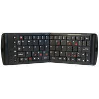 Bluetooth Flexible Usb Keyboard with LED indicators for Ipad / Ipad2 Manufactures