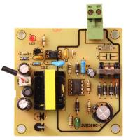 5W 9W High PF Open Frame Power Supply 320mA CE RoHS / Constant Current LED Switch Power Supply Manufactures