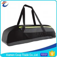 China Wear Resistant Sports Equipment Duffle Shoulder Bag Large Capacity Easy Carry on sale