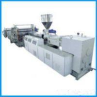Pvc Transparent Sheet Production Line Manufactures