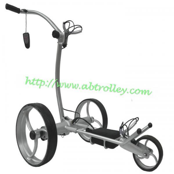 Quality G5R remote control golf trolley for sale