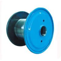 China Double Layer High Speed Bobbin for Wire And Cable Machinery PND 315-1250 on sale