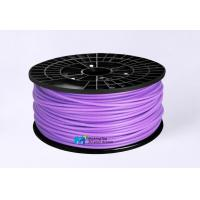 PLA 3.0mm 3D Printing Filament Pla 1.75 Filament With 32 Colors 185 Deg Manufactures