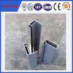 aluminium profile customized solar panel production line,China Aluminum Extrusion Factory Manufactures