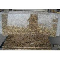 Golden Yellow granite Countertop,Kitchen countertop Manufactures