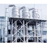 Buy cheap Tripple-effect Forced Circulation Evaporator Concentration from wholesalers