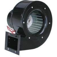 Backward curved dc centrifugal fan diameter 175mm Manufactures