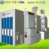 China Bus spray booth / big car spray painting booth TG-15-50 on sale