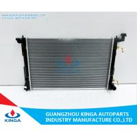 Auto Spare Part Aluminum Radiator For Vista Ardeo 98 - 03 SV50 OEM 16400 - 22050 Manufactures