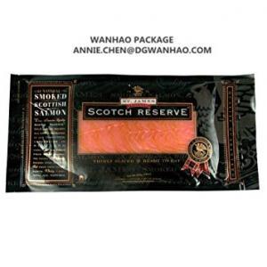 Wide Range of Food Grade Vacuum Barrier Bags, freezer Vacuum Packaging Bag Manufactures