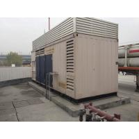 1500Nm3 2 Stage Hydraulic CNG Compressor CNG Fueling Stations Manufactures