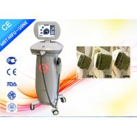 Buy cheap Focused Ultrasound Korea HIFU Skin Tightening Machine For Freckles Removal from wholesalers