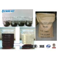 Blufloc Polyacrylamide Flocculant Equivalent to 155 Good Flocculation Application Manufactures