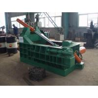 China Hydraulic Baler Machine/ Scrap Metal Baler ( Y81 Series) on sale