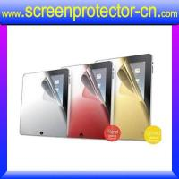 Colored Screen Protector Manufactures