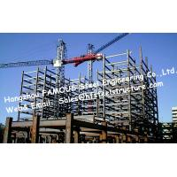 Structural Steel Contracting and Steel Structure Building From Chinese Steel Supplier Manufactures
