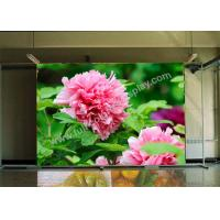 P1.25 / P1.5 / P1.875 / P2.5 / P3 Outdoor Electronic Display Boards LW-VI Series  Manufactures