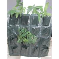 China wholesale garden bags, any size waterproof PE bags Manufactures