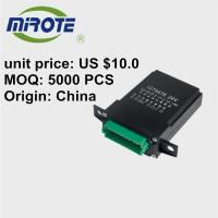 China Lightweight 24 Volt Automotive Relay For Volvo Car Truck FM07 FM07 High Performance 1079476 3943863 8155312 8158697 on sale