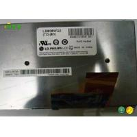 Custom Dot Matrix LG LCD Panel 5.0 Inch LB050WQ2-TD03 With Parallel RGB Manufactures