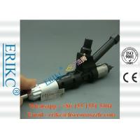 ERIKC 095000-5215 denso Original auto injection 23910-1252 fuel diesel Injector 095000-5212 095000-5211  095000-5210 Manufactures