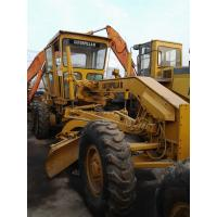 China Used Motor Grader CAT 140G very low price on sale