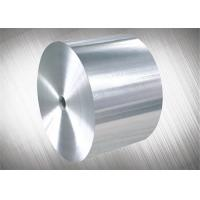 1500mm Industrial Mirror Surface Aluminum Coils 1050 / 8011 For Packing Manufactures