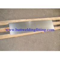 China Stainless Steel Sheet Thickness In Mm AMS 5596 AMS 5662 ASTM B637 UNS N07718 CE on sale