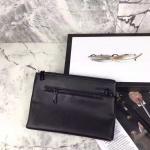 ️VERSACE (VERSACE) New 2018 Original Men's Handbag Design  Italian Import of Calf Skin from Napa  Top Hardware Manufactures