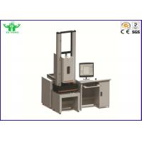 1000mm High and Low Temperature Tensile Testing Machine For Wire 200KN Manufactures