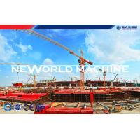 Model Top Kits Large Construction Cranes Powerful Electric Mobile Construction Crane Manufactures