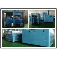 Fixed Speed Industrial Screw Air Compressor 400KW 540 HP Air Cooling Manufactures