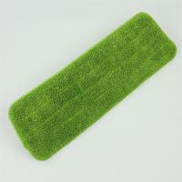 Integrated Microfibre Spray Floor Cleaning Mop Oem Service With Powerful Rotation Manufactures