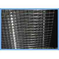 "Stainless Steel Welded Wire Fence Panels , Wire Mesh Screen 1/2""X2.0mm Size Manufactures"