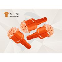 WT-Borehole,Stable Function,Cemented Carbide Concentric Drilling System Manufactures