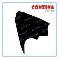 Quality Hyundai atos fender panel OEM 66331-05360 black good quality from china for sale