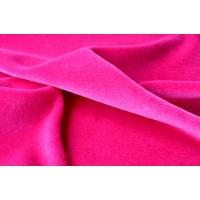 All Colors Super Soft Velvet/Short Velour/ Polyester Knit Fabric Manufactures
