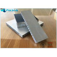 Perforated Aluminum Honeycomb Core For Decoration Of Transportation Industries Manufactures