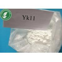 99% Purity  SARMS Powder YK11 YK-11 For Muscle Growth CAS 431579-34-9 Manufactures