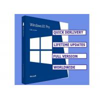 China Lifetime Windows 8.1 Product Key Code For Installation Genuine Brand New on sale